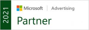 Microsoft & Bing Advertising Partner 2021