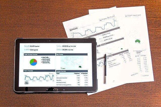 The basics of digital marketing.