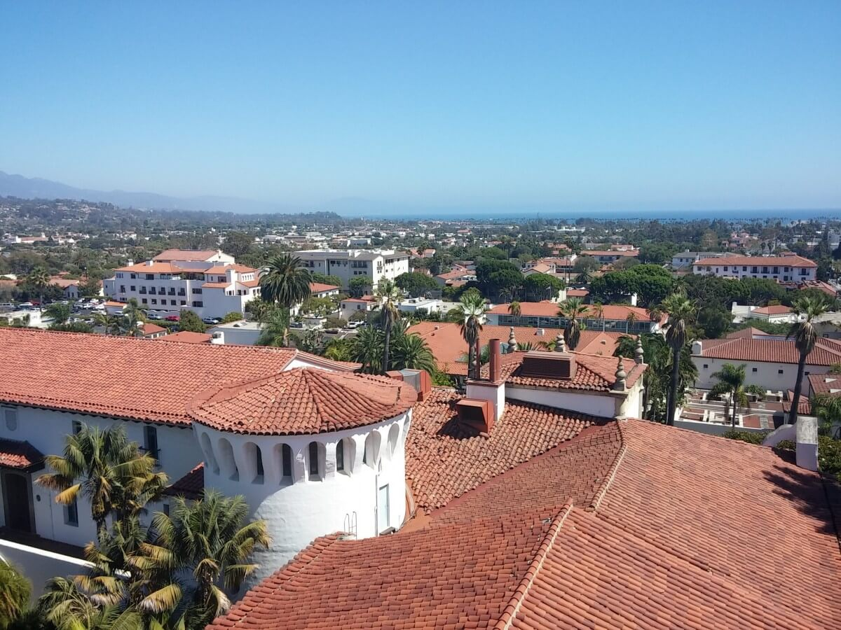 Image of Santa Barbara.