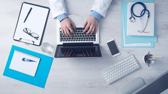 Search engine optimizations services for medical practices.